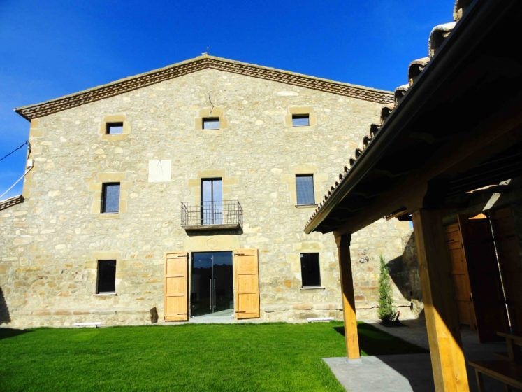 Casa rural la torra Lleida