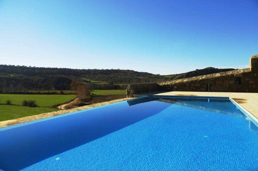 Luxery Cottage La Torra de Ribelles
